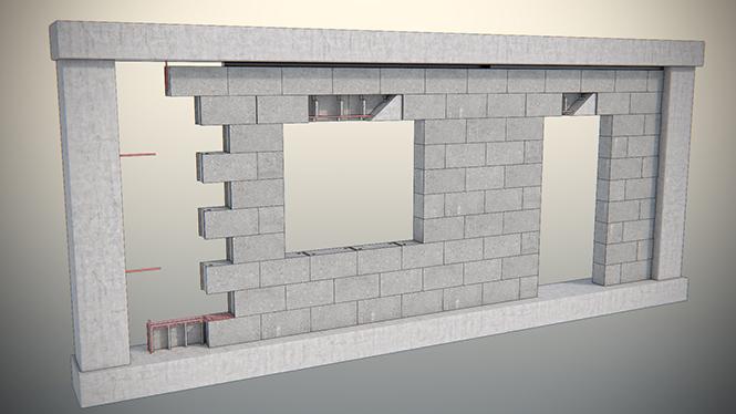 Blokelis Haus P6-30