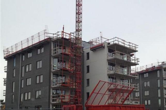 Surenkamosios konstrukcijos gyvenamųjų namų statybai. Kas svarbu išsirenkant?